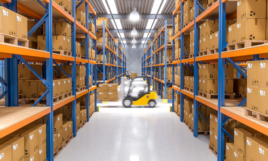 South Jersey Supply Chain Staffing